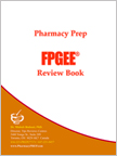 FPGEE Review Books by Pharmacy Prep