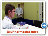 Sample OSCE Scenario Video by Pharmacy Prep