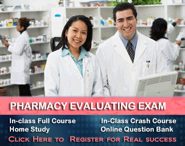 PEBC Evaluating Exam prep, PEBC Qualifying Exam prep, PEBC