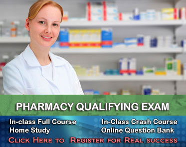 Pharmacy Prep - Get Real Success with in-Class Prep Courses