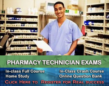 Pharmacy Prep - Get Real Success in PEBC Technician Exams