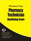 PEBC Technician Exam Books by Pharmacy Prep