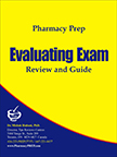 PEBC Evaluating Exam Prep Books by Pharmacy Prep