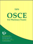 PEBC OSCE Books by Pharmacy Prep