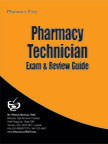PEBC Technician Exam Books by Pharmacy Prep