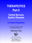Pharmacy Prep Qualifying Exam Review Therapeutics Part II- Psychiatric and neurological diseases - Misbah Biabani, Ph.D.