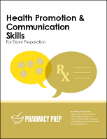 Pharmacy Prep Qualifying Exam Review Communication Skills in Pharmacy Practice - Misbah Biabani, Ph.D.