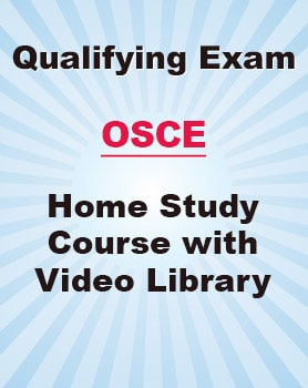 osce certification review