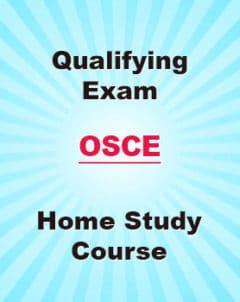 Pharmacist Qualifying Exam OSCE Home Study Course