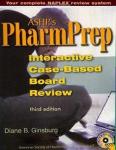 ASHP's PharmPrep 3rd Edition