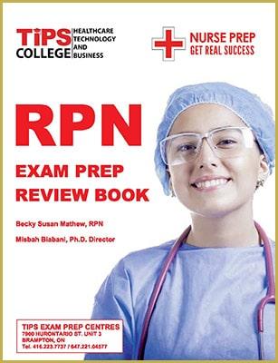 RPN (Registered Practical Nurse) Exam Home Study Plus Online Course